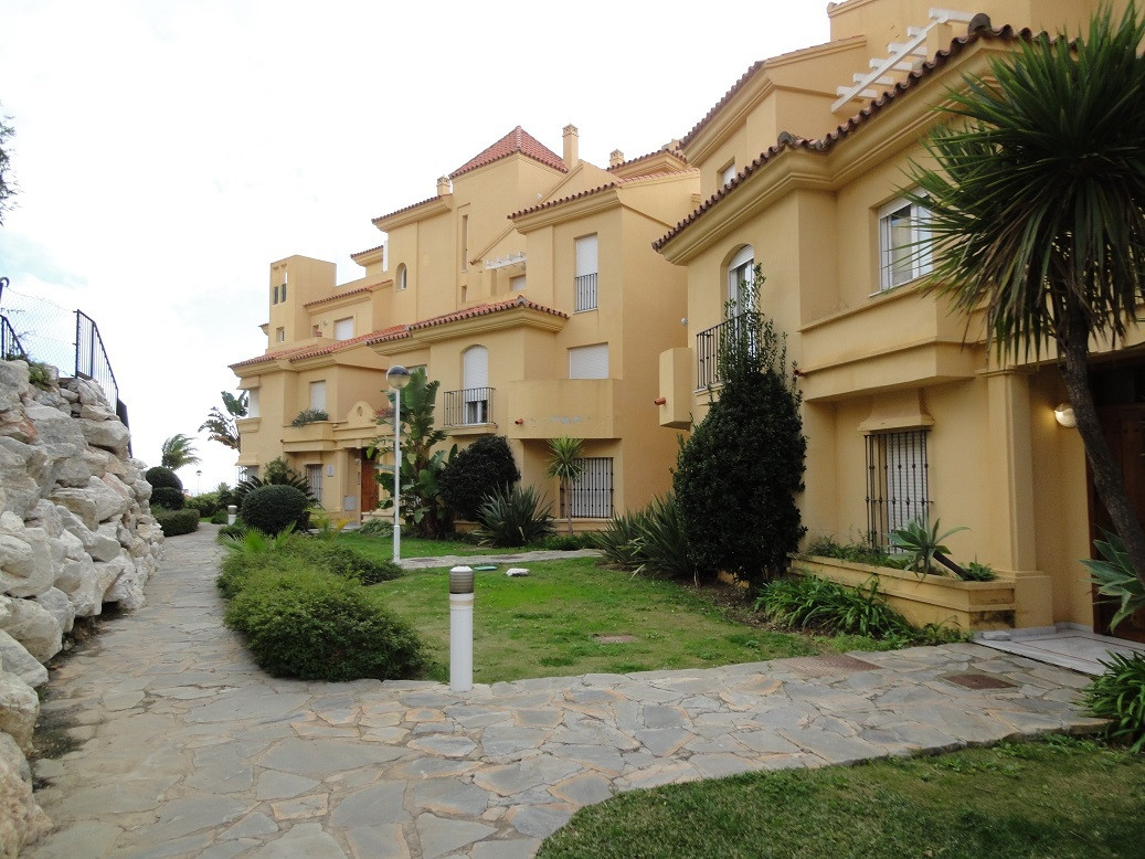 Apartment in Riviera del Sol