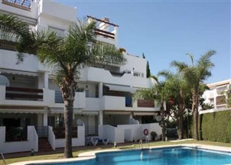 Ground Floor Apartment - Puerto Banús - R2131805 - mibgroup.es