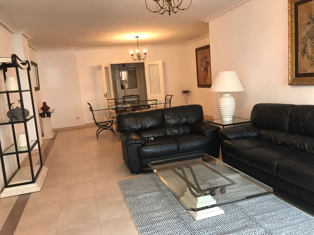 Apartment in Nueva Andalucia