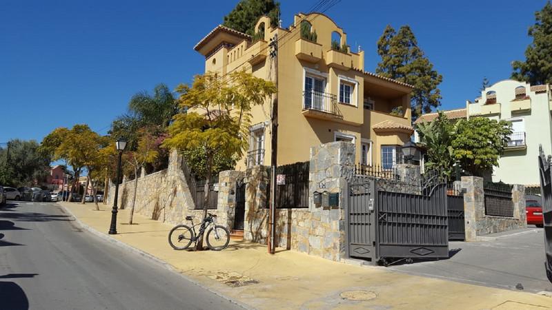 Villas à vendre Marbella 8