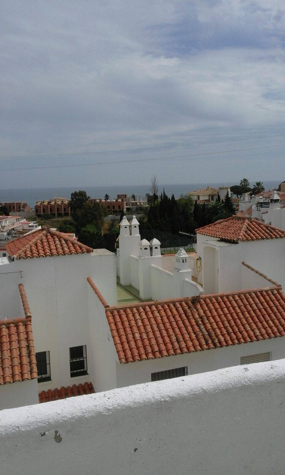 Townhouse in Fuengirola