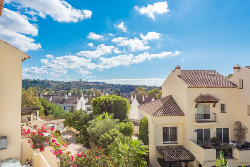 Maisons de ville à vendre à Nueva Andalucia 28