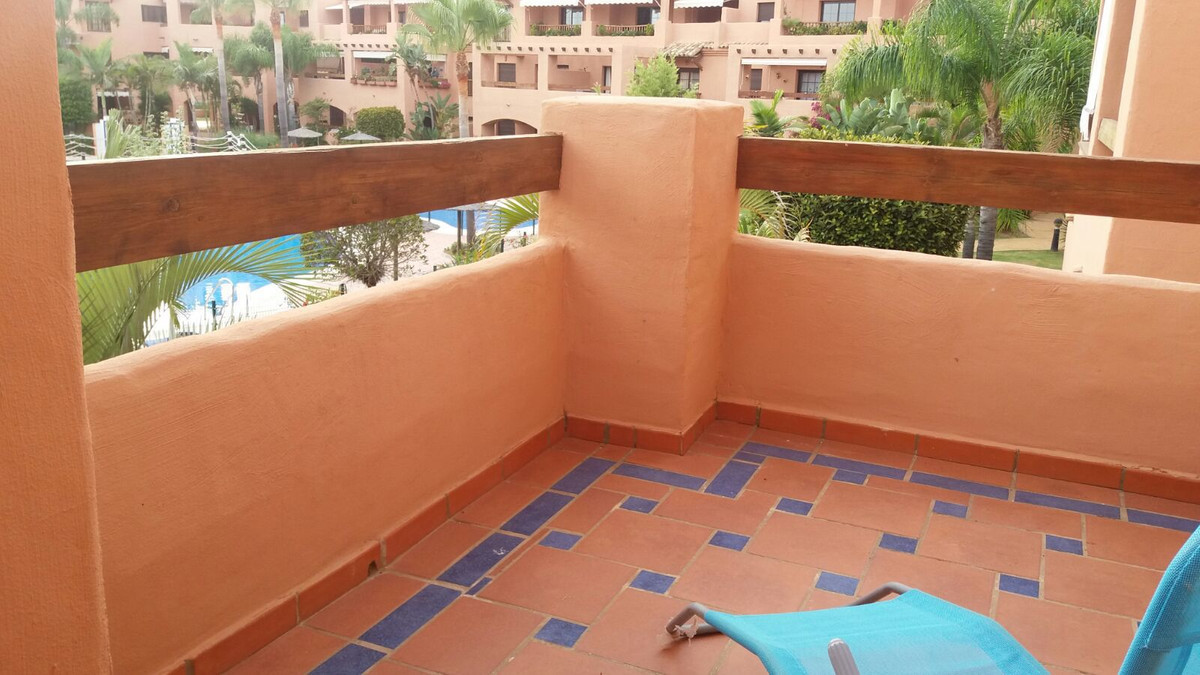 Apartment in Hacienda del Sol