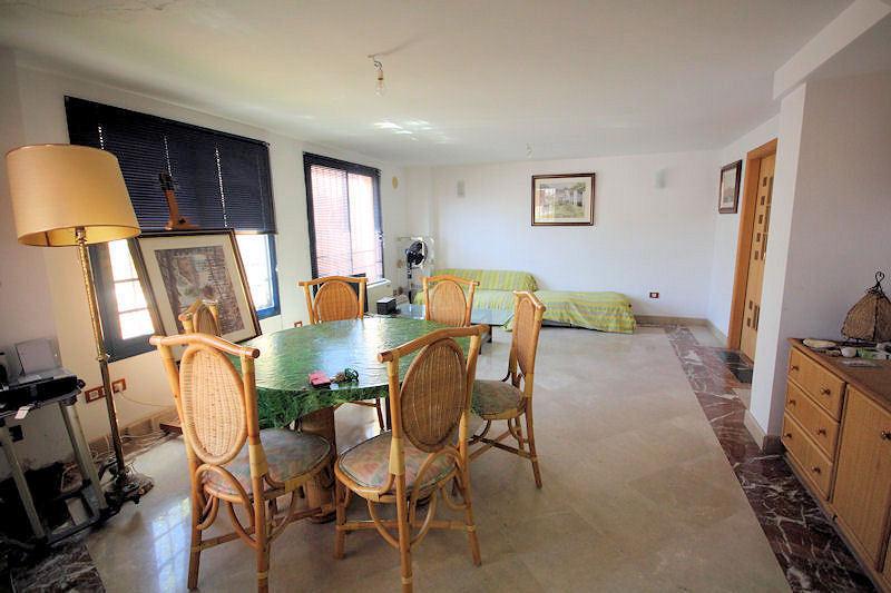 Apartment in Puerto de Cabopino
