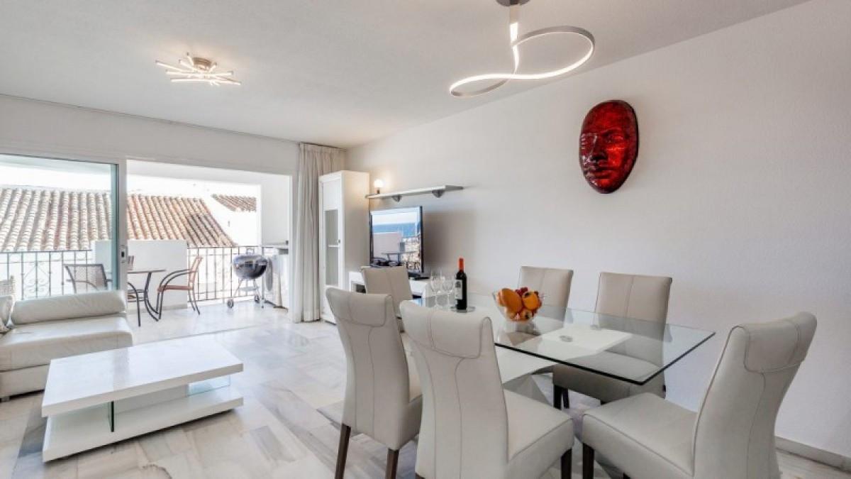 Apartamento en Venta en Puerto Banús – R3287899