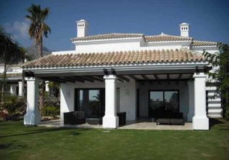 Marbella Banus Villa – Chalet, Marbella – R3510754