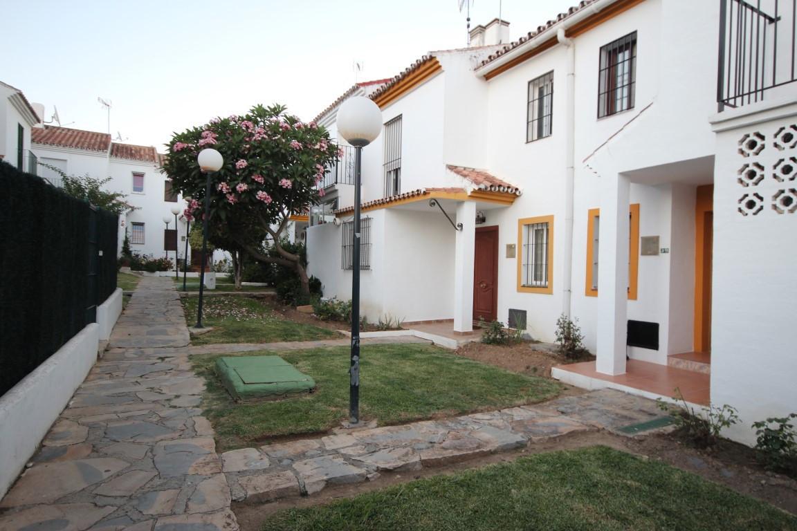 Townhouse in Atalaya