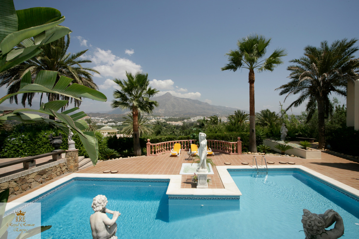 Long Term Rental in Las Brisas