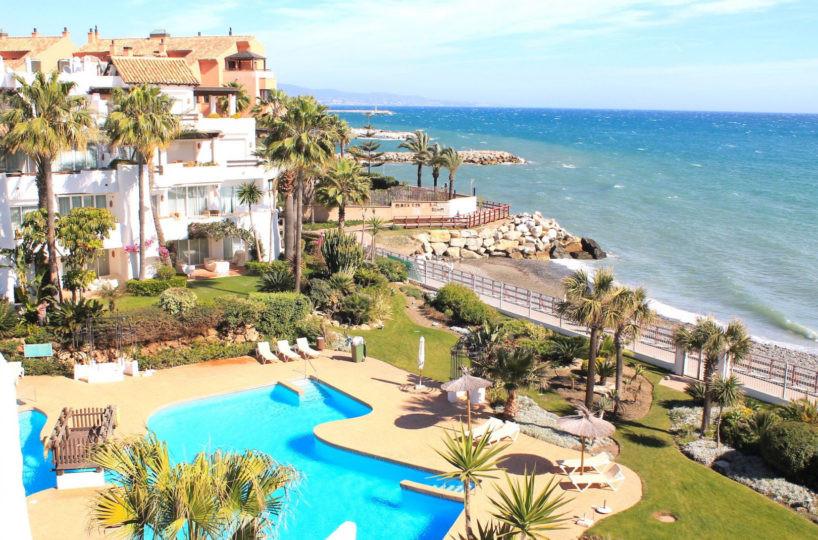 Marbella Banus Penthouse à vendre à Puerto Banus - R2260907