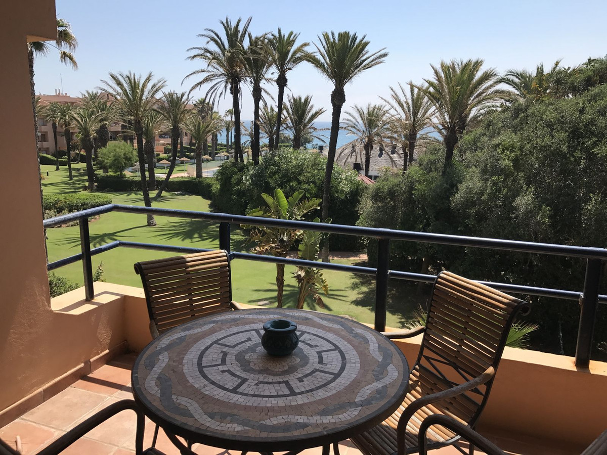 Penthouse in Sotogrande Playa
