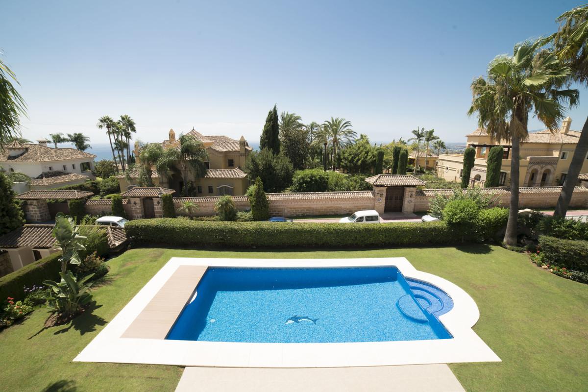 Villa en Venta en Sierra Blanca – R3501475