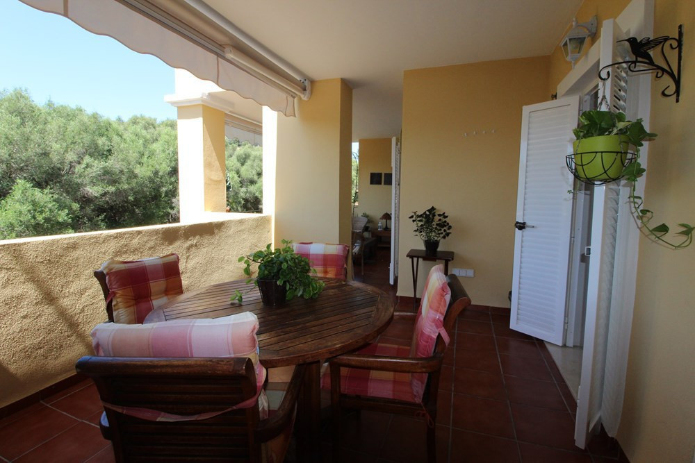 Apartment in Sotogrande Alto