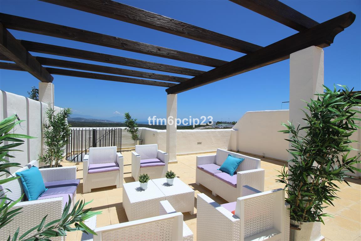 Penthouse in San Roque