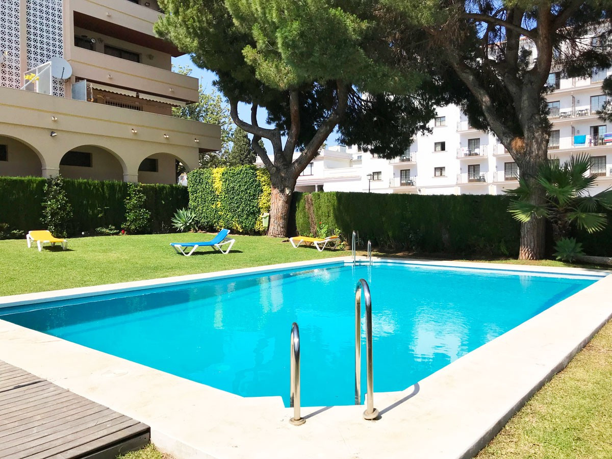 The perfect rental investment that sits next door to both the Andalucia Plaza Hotel and Casino and w,Spain