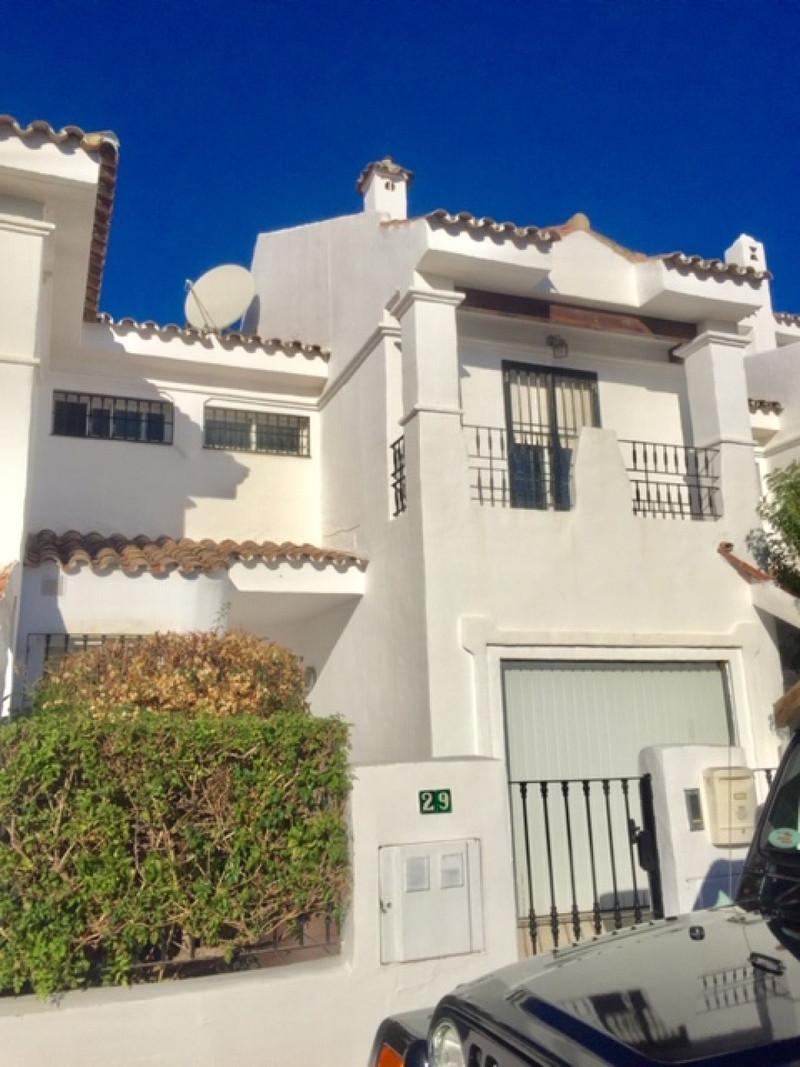 Townhouse - Puerto Banús - R3278020 - mibgroup.es