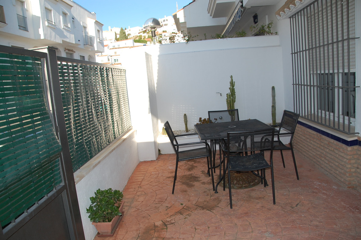 Townhouse in Torreblanca