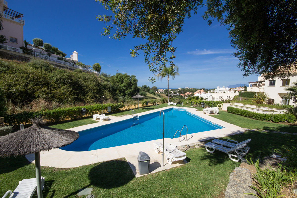Townhouse in Cabopino