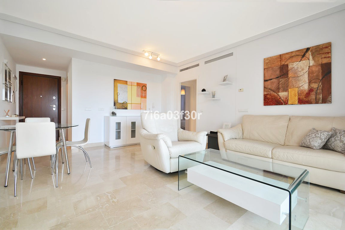 Apartment for Sale in Benahavis / Andalucia - First Choice Spain