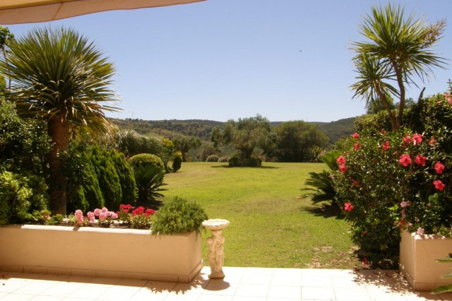 Apartment in San Roque