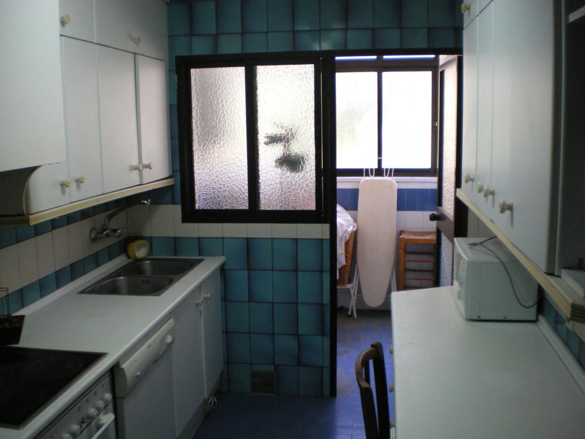 Studio in Fuengirola