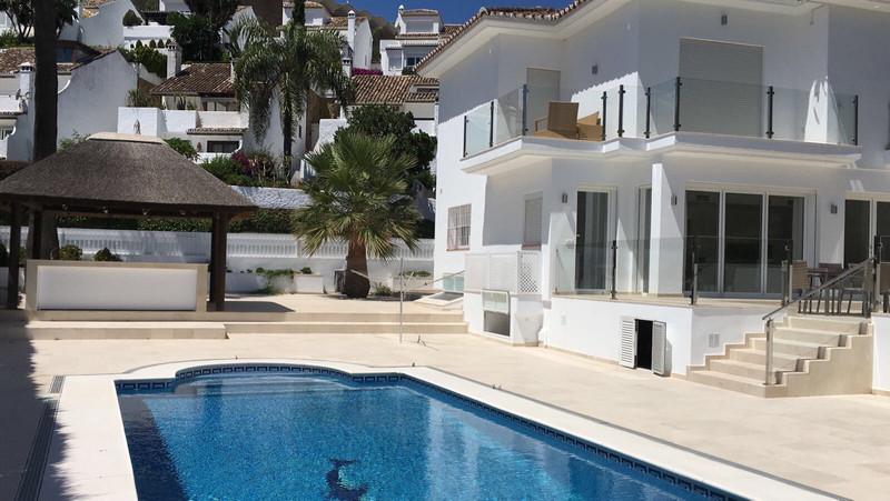 Detached Villa - Puerto Banús - R3363481 - mibgroup.es