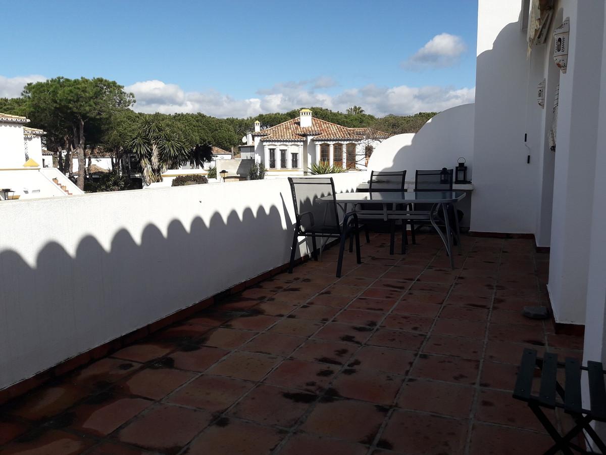 Penthouse in Benamara