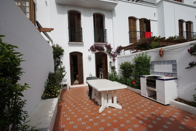 Townhouse in Cancelada