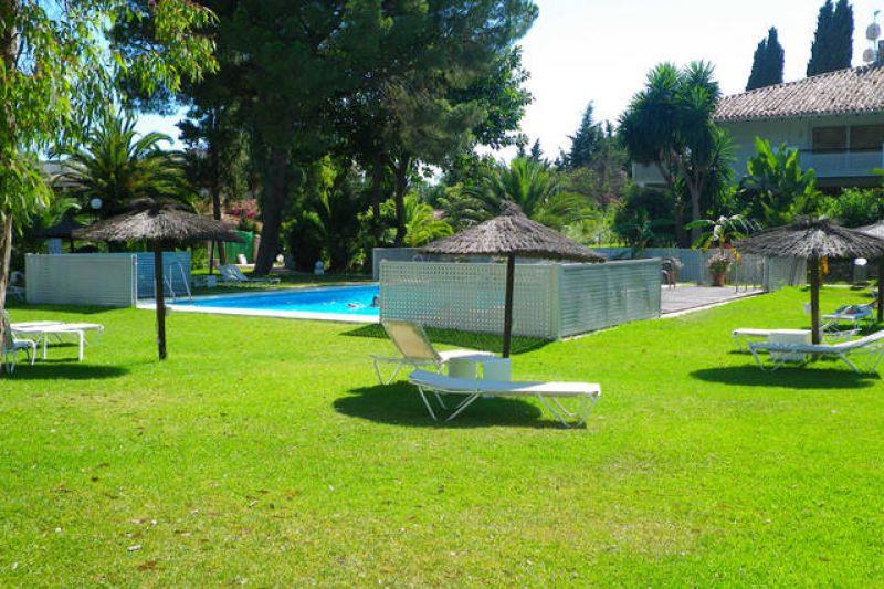 Marbella Banus Apartamento Planta Media en venta, Puerto Banús – R2544329