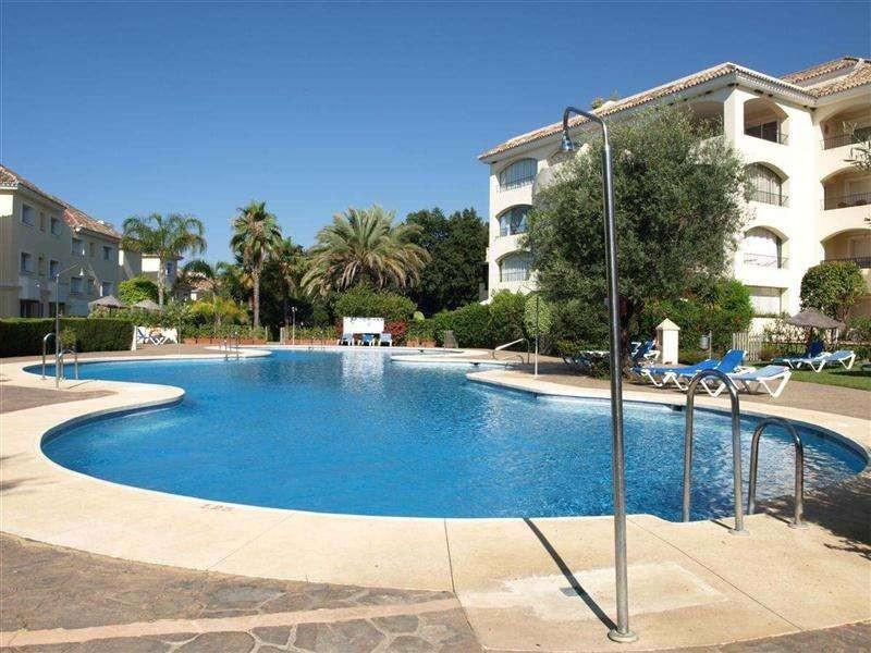 Marbella Banus Apartamento en Venta en Bahía de Marbella – R2429159