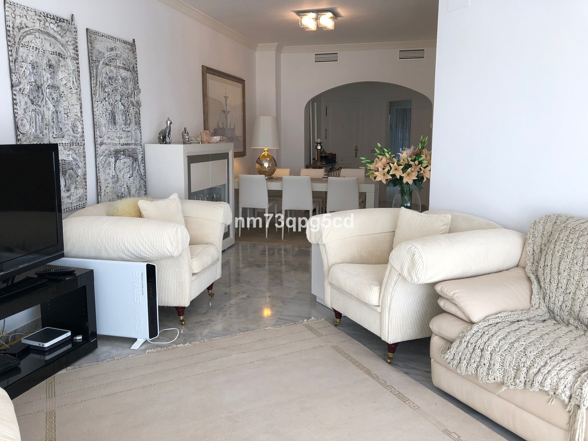 Apartment in Rio Real