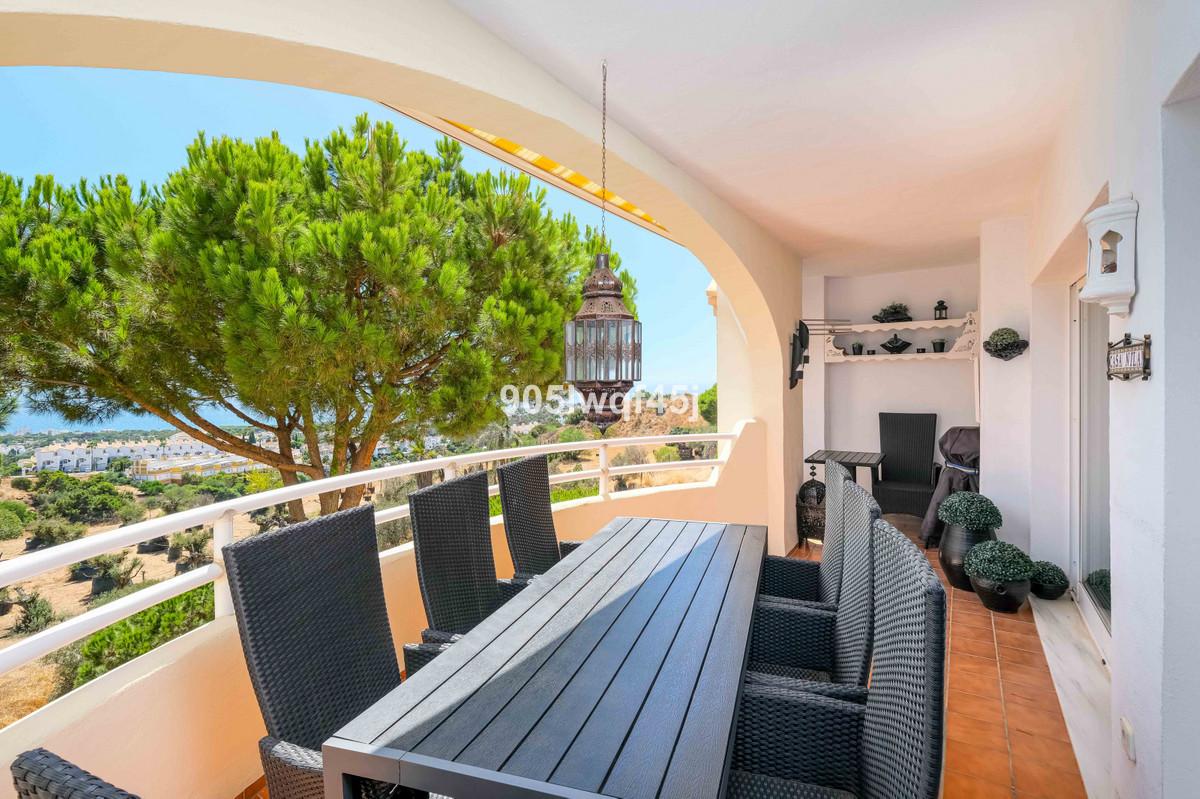 Marbella Banus Apartamento en Venta en Calahonda – R3920680