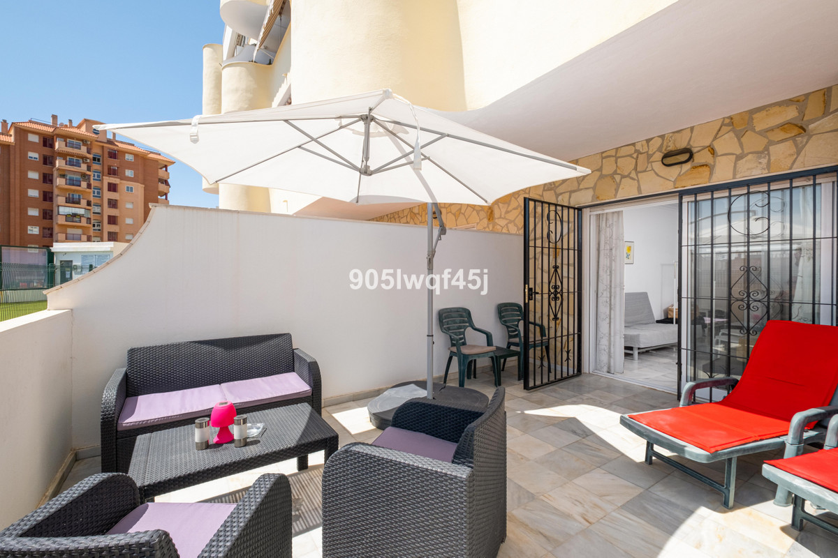 Amazing studio in Torreblanca.  This is a great investment or a first property! Easy to rent out or ,Spain