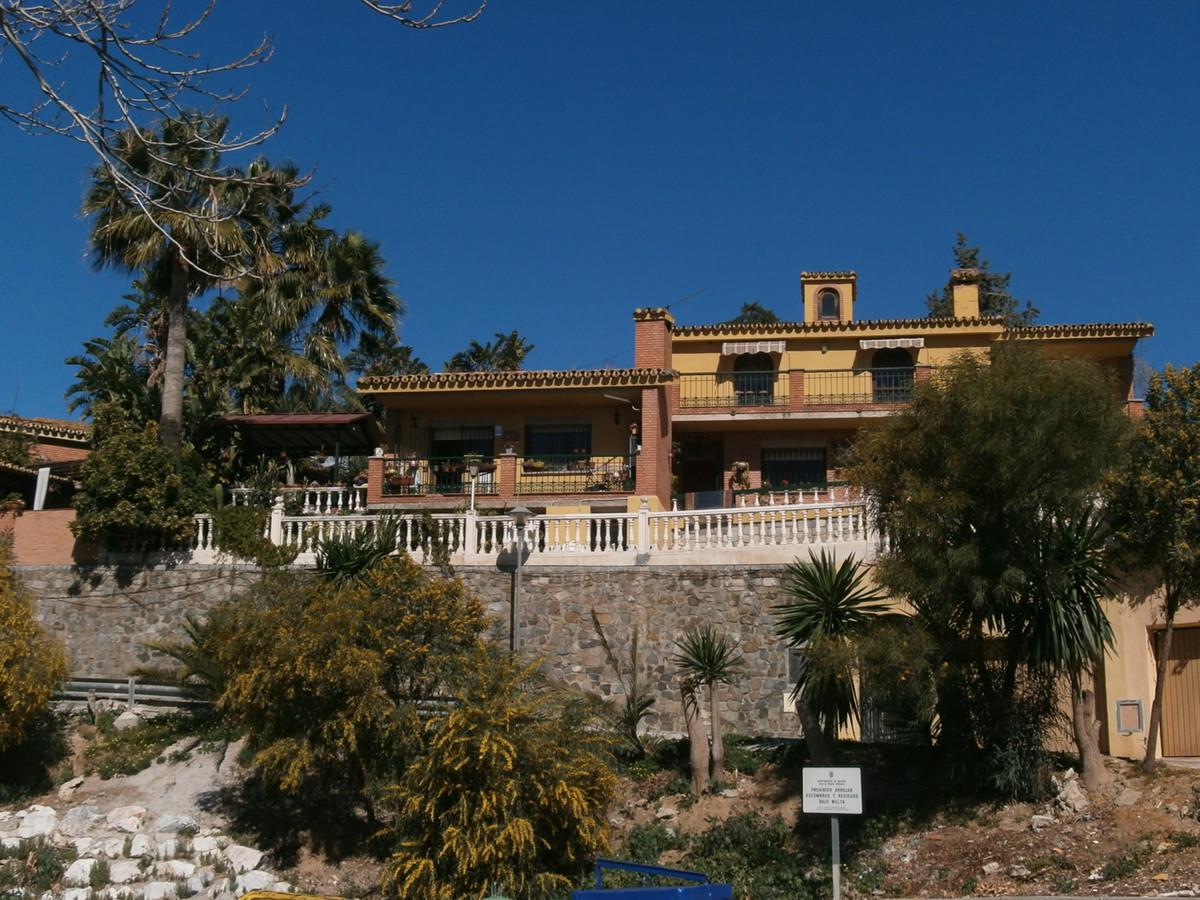 Detached House - Málaga