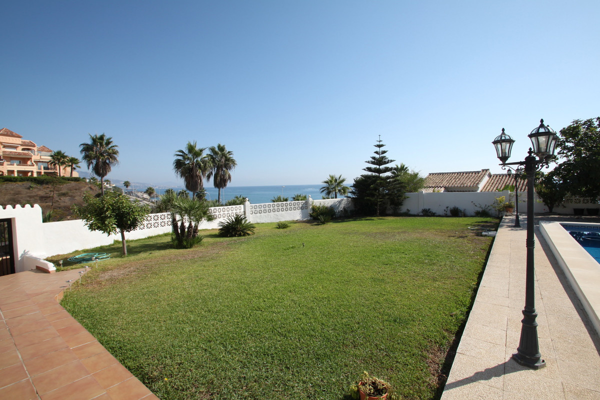 Detached House - Mijas Costa