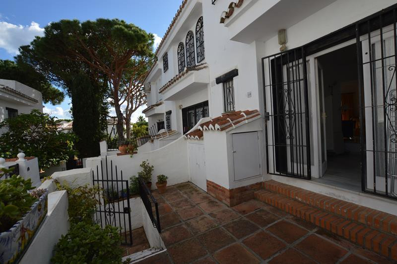 Terraced House - Calahonda
