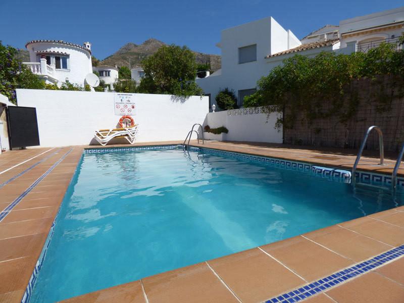 Terraced House - Arroyo De La Miel