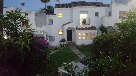 Terraced House - Estepona