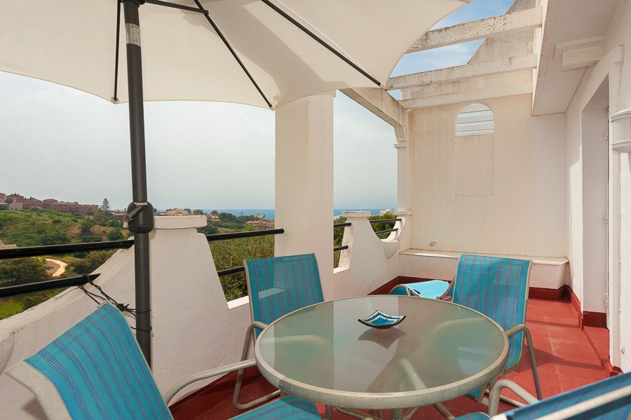 Terraced House - Las Chapas