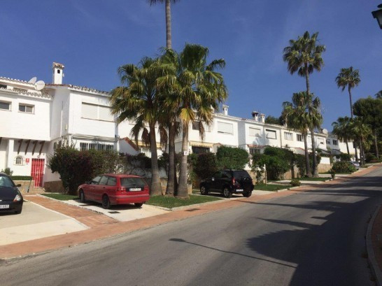 Terraced House - Campo Mijas