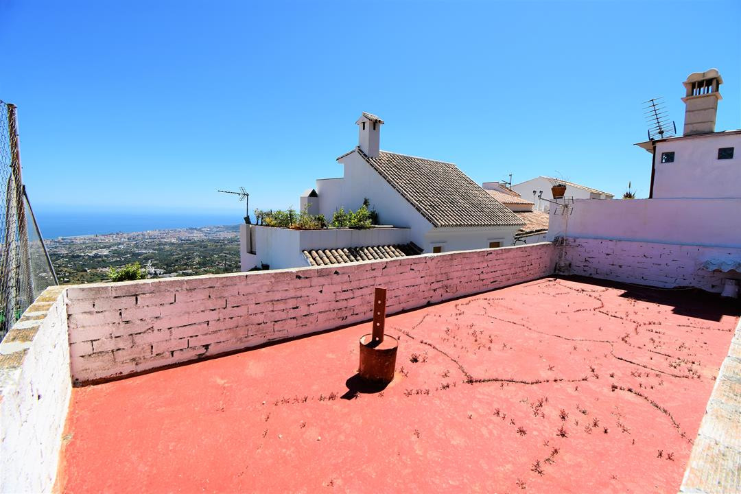 Semi-Detached House - Mijas