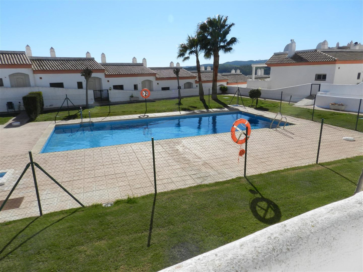 Terraced House - La Duquesa