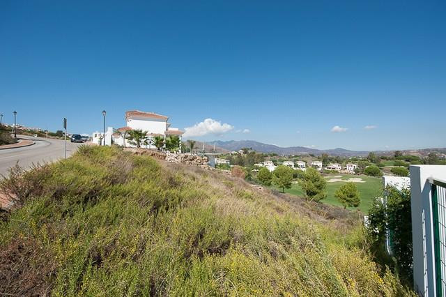 Residential Plot - Mijas Golf