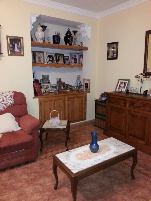 Terraced House - Benalmadena