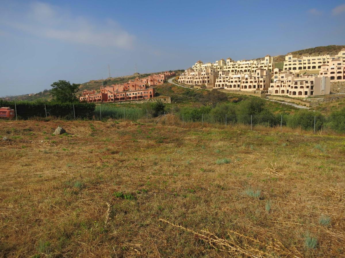 Residential Plot - Valle Romano