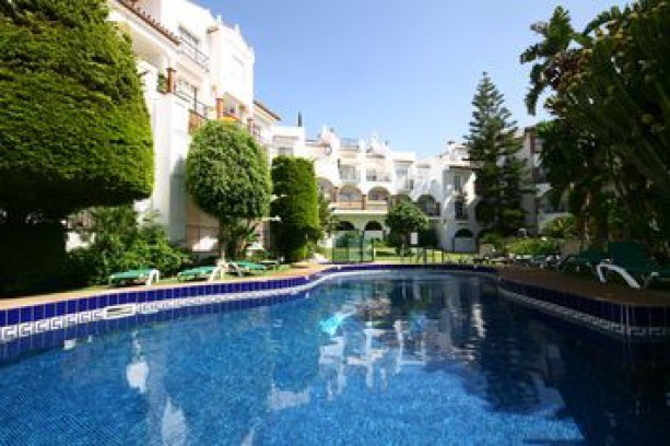 Terraced House - Mijas