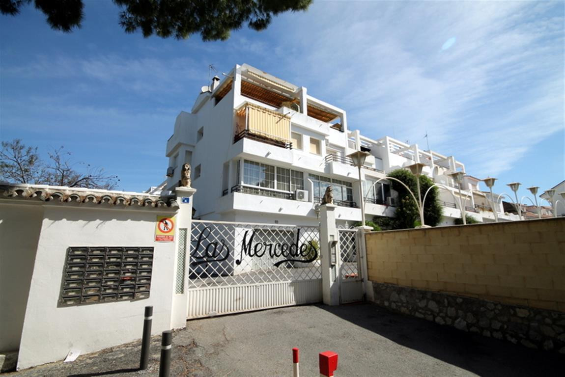 Terraced House - Mijas Costa