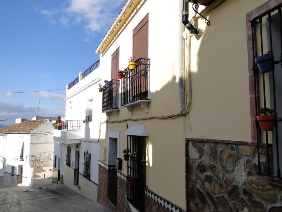 Terraced House - Coín