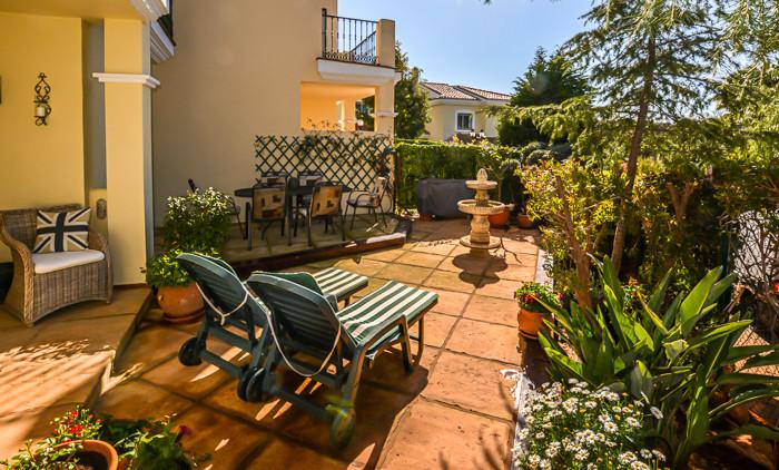 Terraced House - Alhaurin Golf