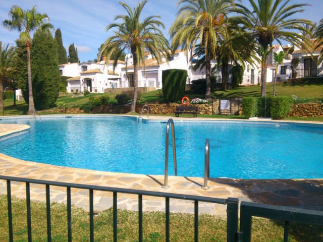 Terraced House - Marbella