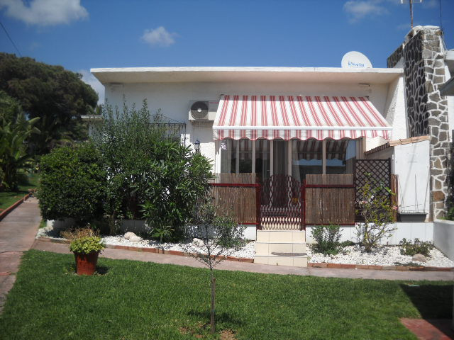 Semi-Detached House - Costabella